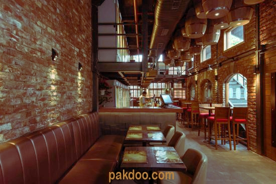 best bar & cafe is the beer cafe-biggie in connaght place, delhi