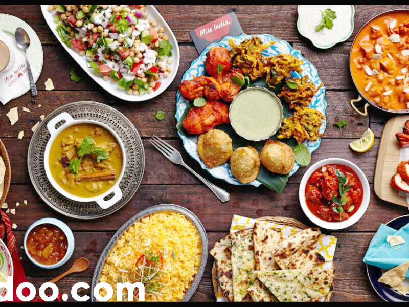 11 Local Food Joints you must visit before Leaving Delhi